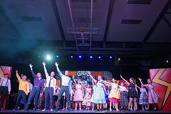 Photos - School Show - Grease is the Word