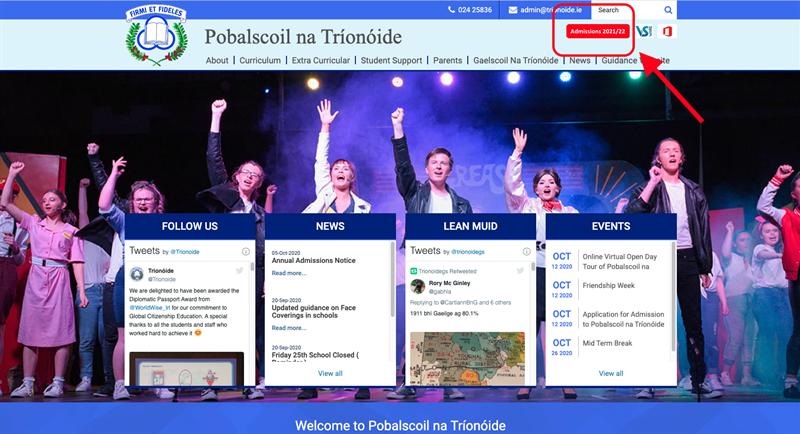 www.trionoide.ie